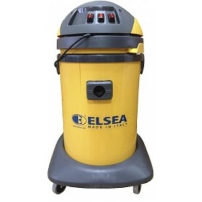 Пылесос для сухойи влажной уборки ELSEA EXEL 3-Х турбинный