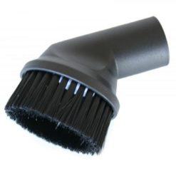 Щетка круглая для удаления шерсти в салоне автомобиля 38 D