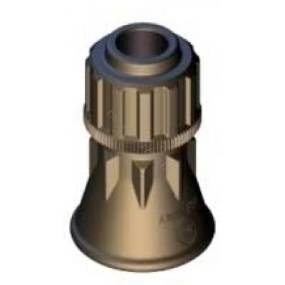Защита форсунки высокого давления пластиковая