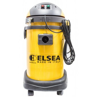Пылесос для сухойи влажной уборки ELSEA EXEL 2-Х турбинный