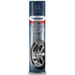 Чернение резины для автомобиля Gommalux 600ml