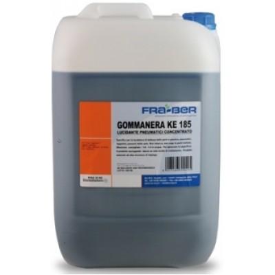 чернение резины для автомобиля Gommanera 5 кг