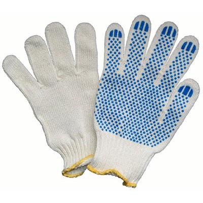 Перчатки хлопчатобумажные люкс 5-ти нитка