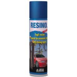 Очиститель следов от древесных почек Resinol 250ml