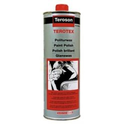Полироль для кузова Teroson Terotex Henkel 1l