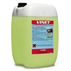 Vinet 5 кг средство для химчистки салона автомобиля