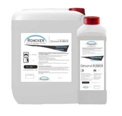 Чернение резины для автомобиля Roncker Diamond Rubber 5 кг