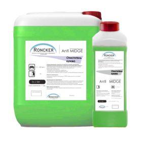 Очиститель следов от насекомых Roncker anti midge 5 кг