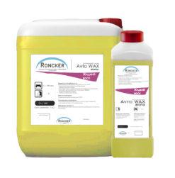 Жидкий воск для кузова автомобиля Avto WAX Aroma 5 кг