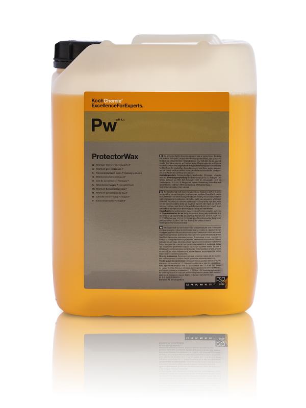 protector wax 10
