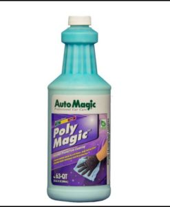 Auto-Magic-Poly-magic