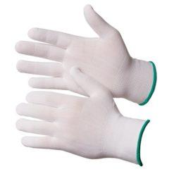 Перчатки нейлоновые для полировки и детейлинга