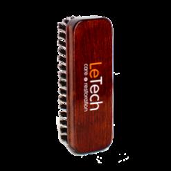 Щетка для очистки кожи в автомобиле LeTech