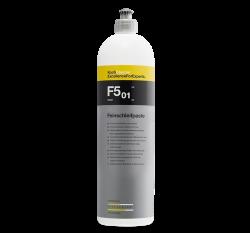 Koch feinscleifpaste F5.01 шлифовальная паста (1 л) 181001
