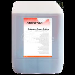 Kenotek пенный концентрированный полимерный воск 5L