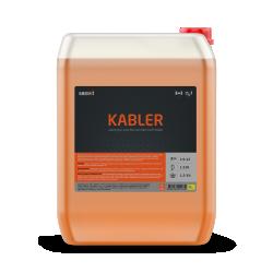 Бесконтактный автошампунь Kabler Megvit 22 кг
